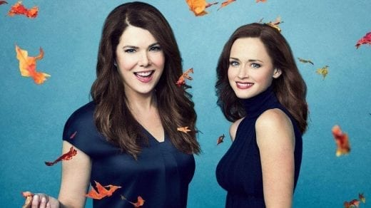 five things from next season gilmore girls