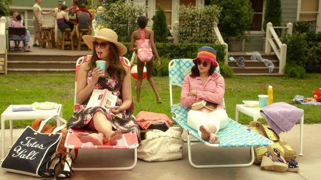 gilmore-girls-summer-episode
