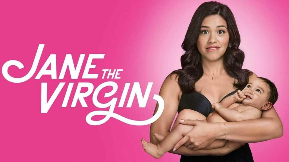 Bs.To Jane The Virgin Staffel 2