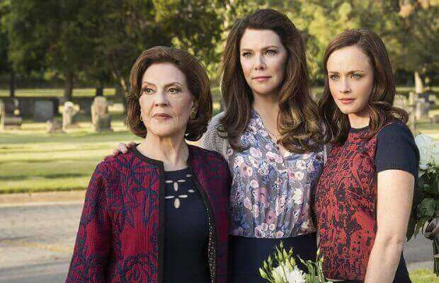 Will there be more Gilmore Girls seasons?