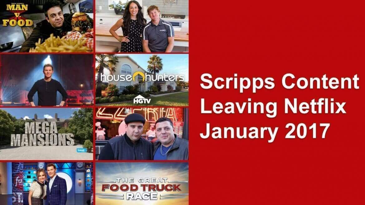 scripps content leaving netflix in january 2017 what 39 s on netflix. Black Bedroom Furniture Sets. Home Design Ideas