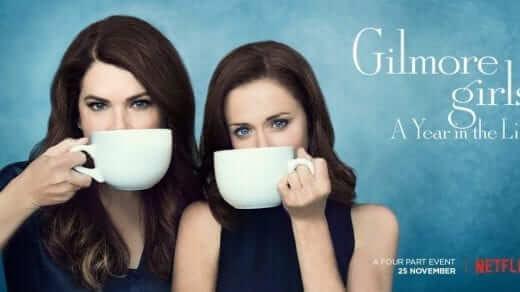 similar to gilmore girls