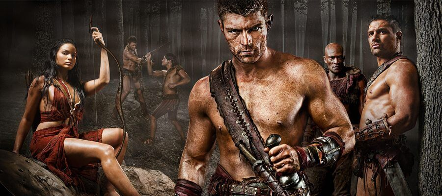 spartacus-netflix-revived