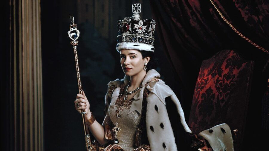 What Time Will 'The Crown' Season 1 be on Netflix? - What's on Netflix