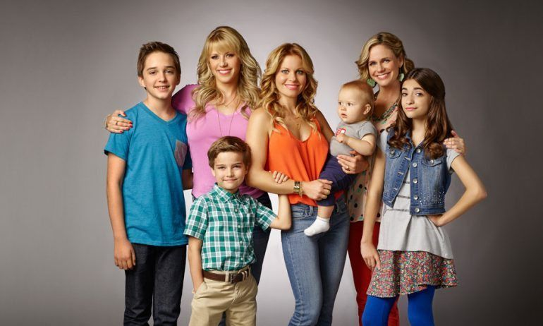 the fuller house girls returned to netflix for their second season on the 9th december 2016 just in time for christmas the second season manages to build