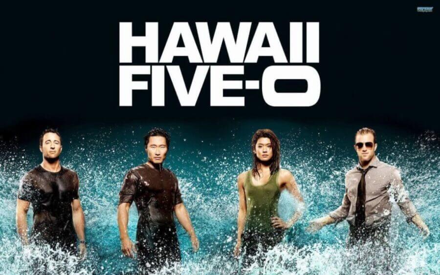 hawaii five o online anschauen