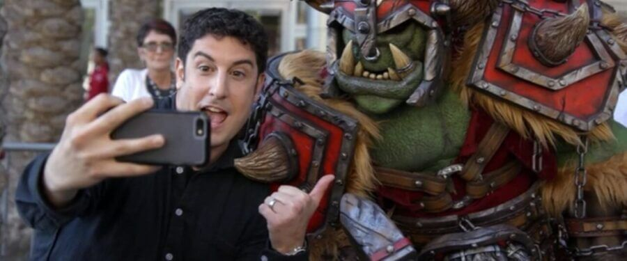 jason-biggs-chelsea-blizzcon