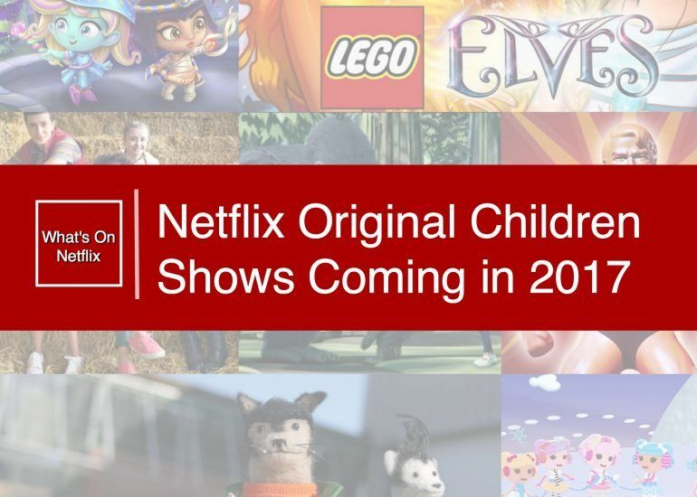 shows coming to netflix