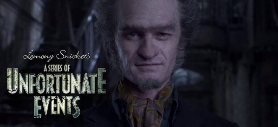 Lemony Snickets Series Unfortunate Events Binge Worthy December