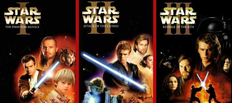 Every Star Wars Movie And Tv Series On Netflix In 2019 What S On Netflix