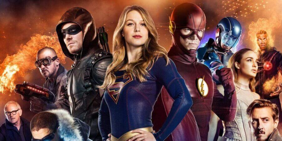 The CW Shows Coming to Netflix in 2017 - What's on Netflix