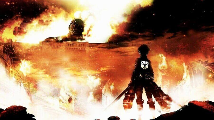Attack On Titan Is A Lot Of Anime Fans Favorite Series And With It Constantly Being Up For Removal Especially Over The Past Month Or So