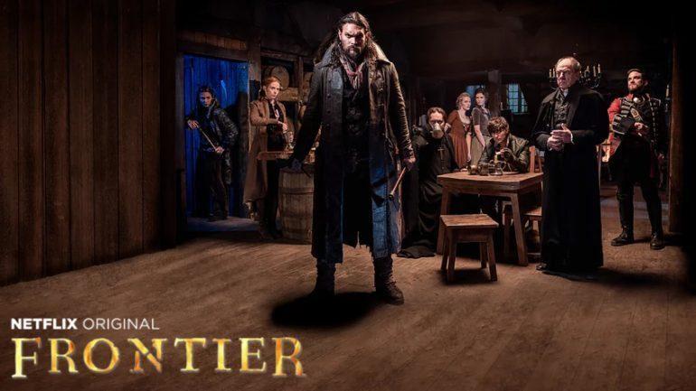 Frontier 2 Сезон Скачать Торрент - фото 9