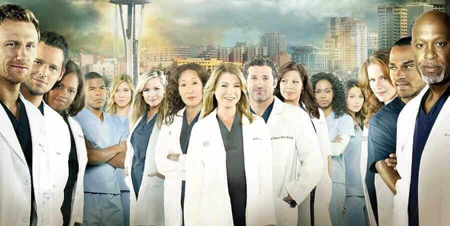 When will Season 13 of Grey\'s Anatomy be on Netflix? - What\'s on Netflix