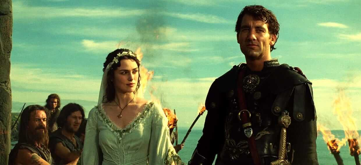 This 2004 film is an adaptation of the story of King Arthur and the knights of the round table. Arthur is a Sarmatia that was recruited to the Roman army ...