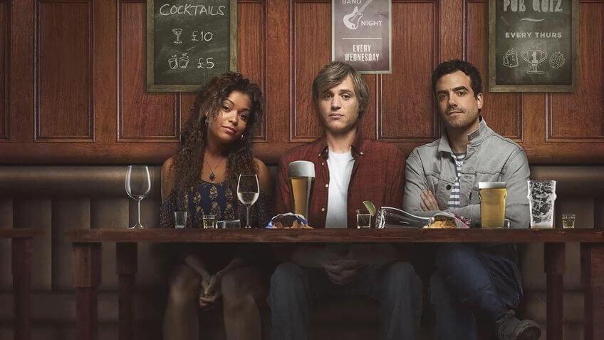 Lovesick Season 3: Netflix/Channel 4 Renewal and Release