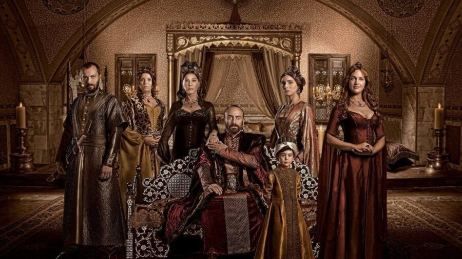 When will Season 2 of Magnificent Century be on Netflix? - What's on