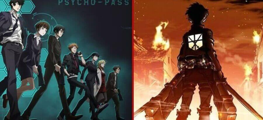 Netflix Original Anime Status And Series Coming In 2017 Whats On