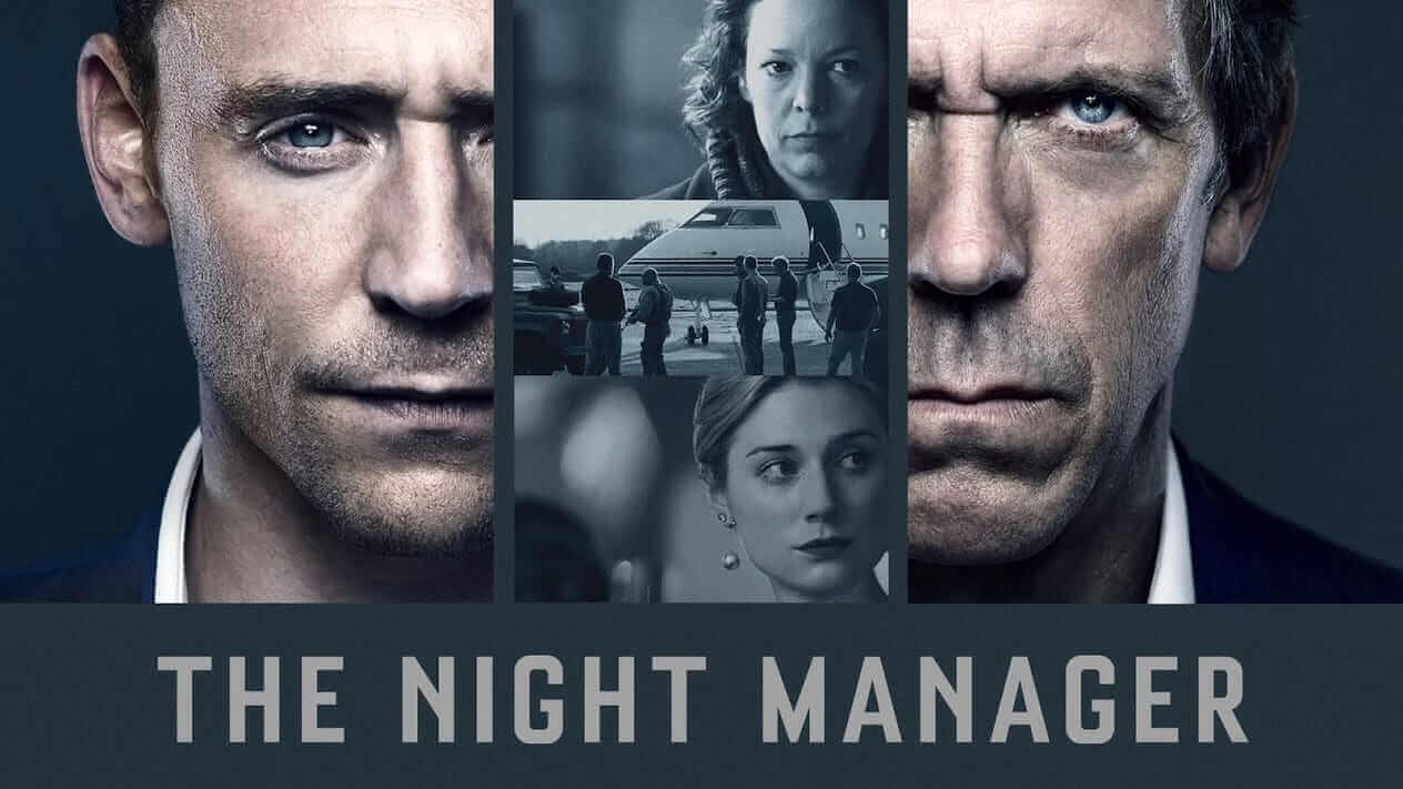 Is 'The Night Manager' on Netflix? - What's on Netflix