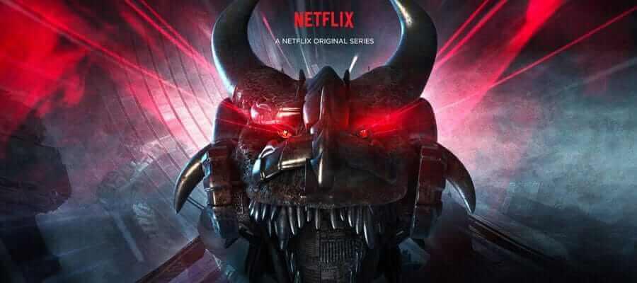 Netflix Originals Coming to Netflix in February 2017