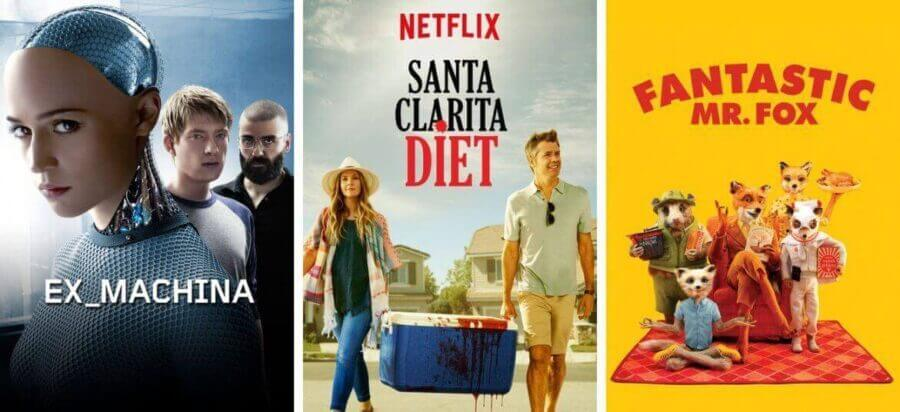 New Releases on Netflix UK (3rd February 2017) - What's on ...