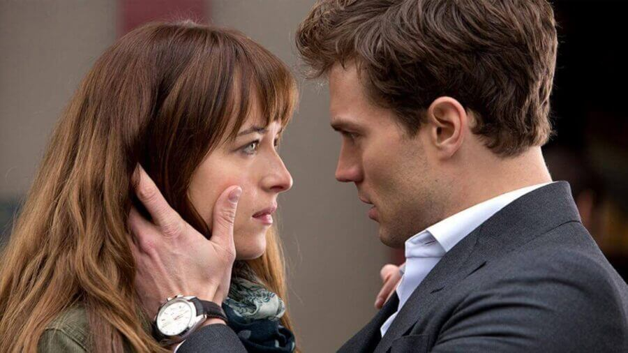 Is Fifty Shades Of Grey On Netflix Whats On Netflix