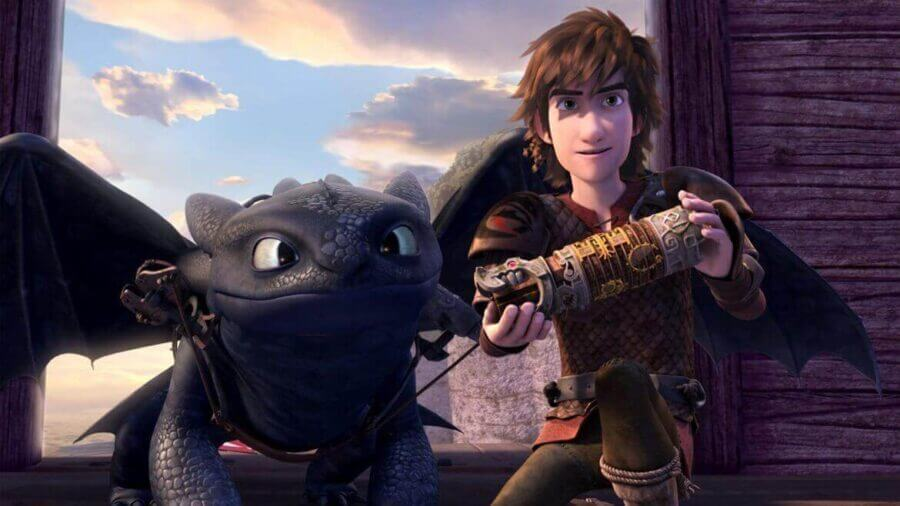 When will season 5 of dragons race to the edge be on netflix big fans of both the first and second how to train your dragon dreamworks films will definitely be familiar with its netflix original series equivalent ccuart Image collections