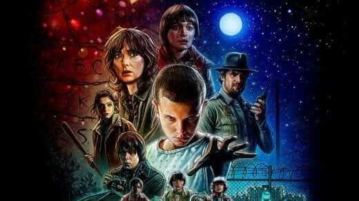 stranger things season 2 preview