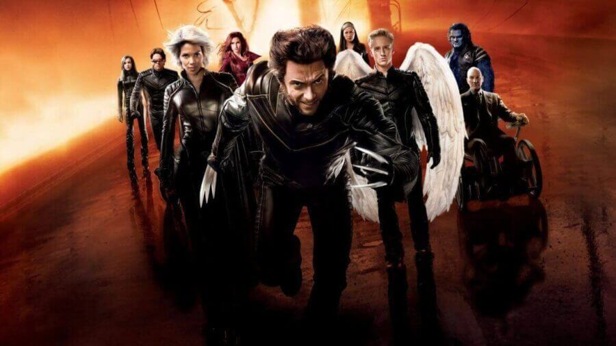 What X-Men Movies are on Netflix?