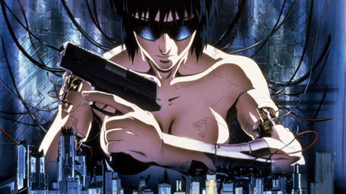 Is Ghost In The Shell On Netflix What S On Netflix