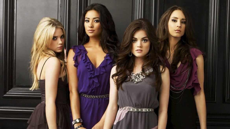 pretty little liars season 7 watch series