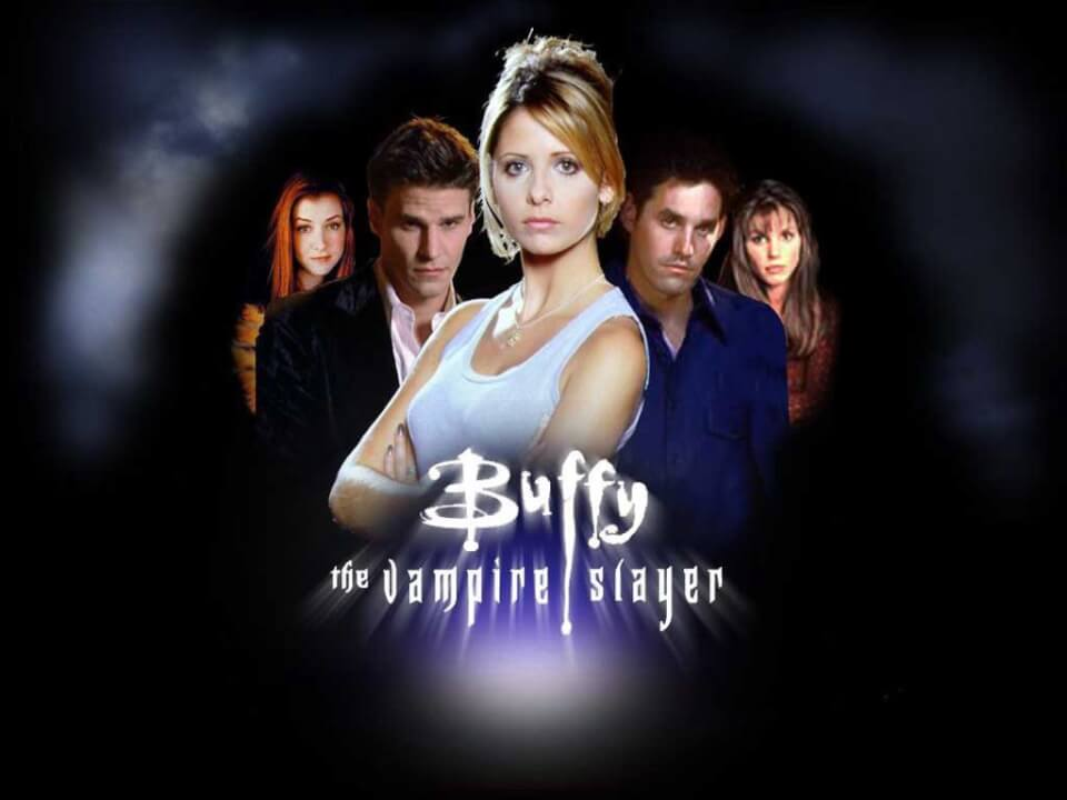 Buffy Streaming