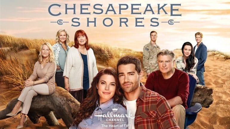 Chesapeake Shores 2x05 Espa&ntildeol Disponible