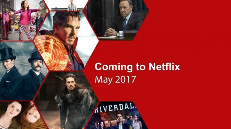 Image result for what new on netflix may