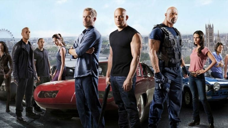 Fast And Furious Streaming