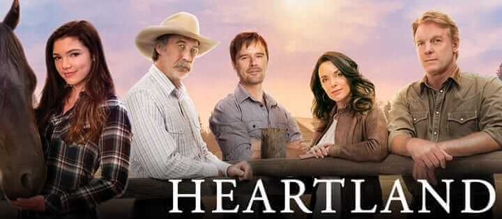 Netflix Heartland