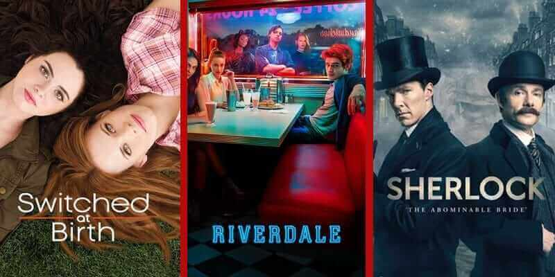 May 2017 New Netflix Releases