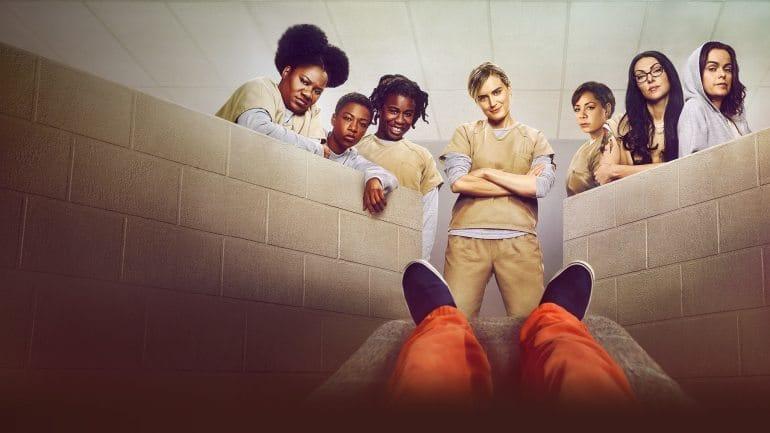 Orange is the new black season 2 release date in Sydney