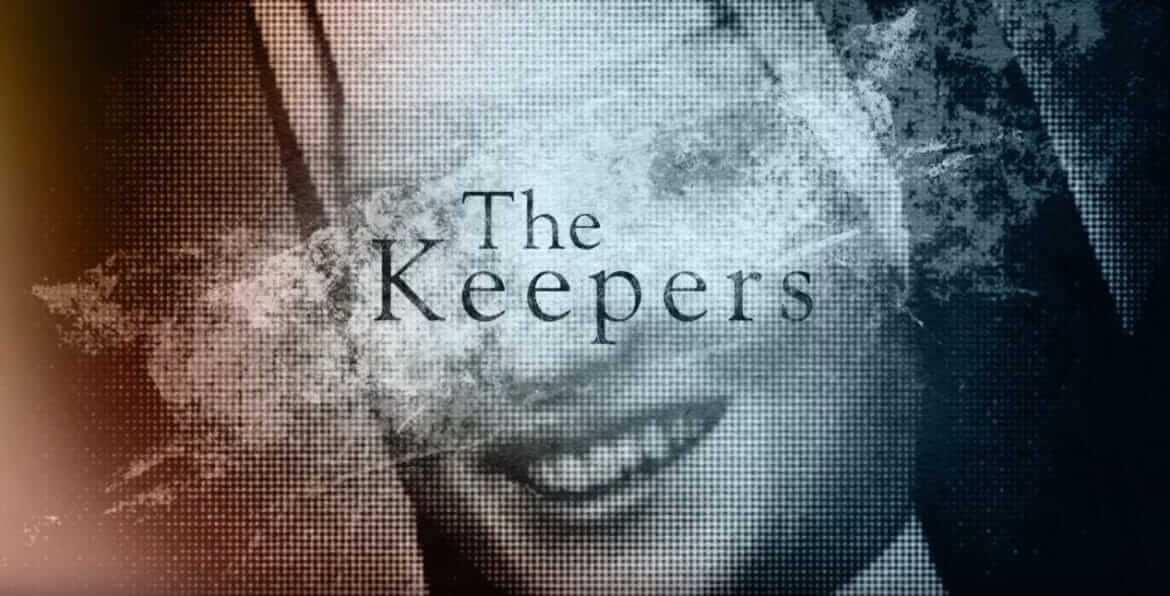 Image result for the keepers