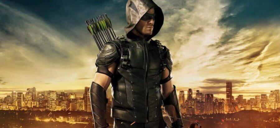 arrow season 5 netflix release date