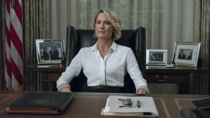 House of Cards Season 6: Release Date, Renewal Status and Final Season? - What's on Netflix