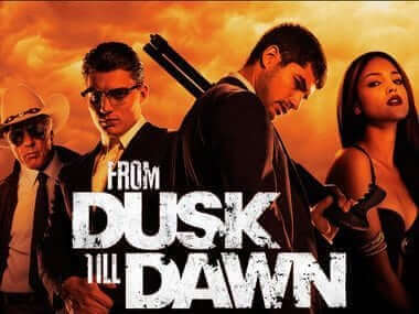 Dusk Till Dawn Netflix Mistakes