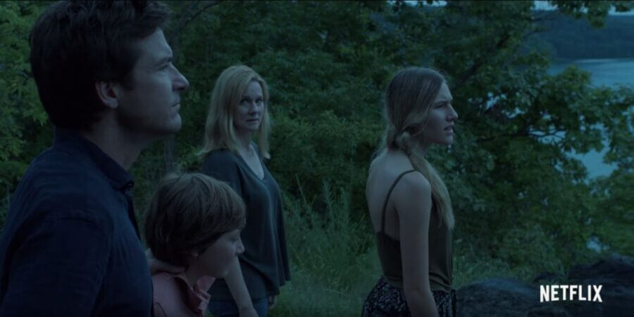 Image result for netflix ozark