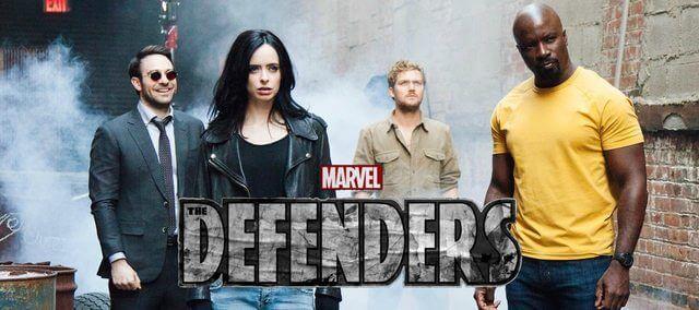 Defenders Serie
