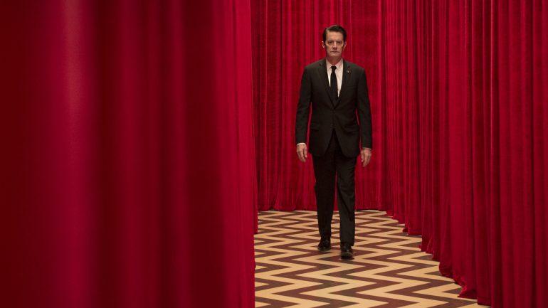 Twin Peak: The Return on Netflix
