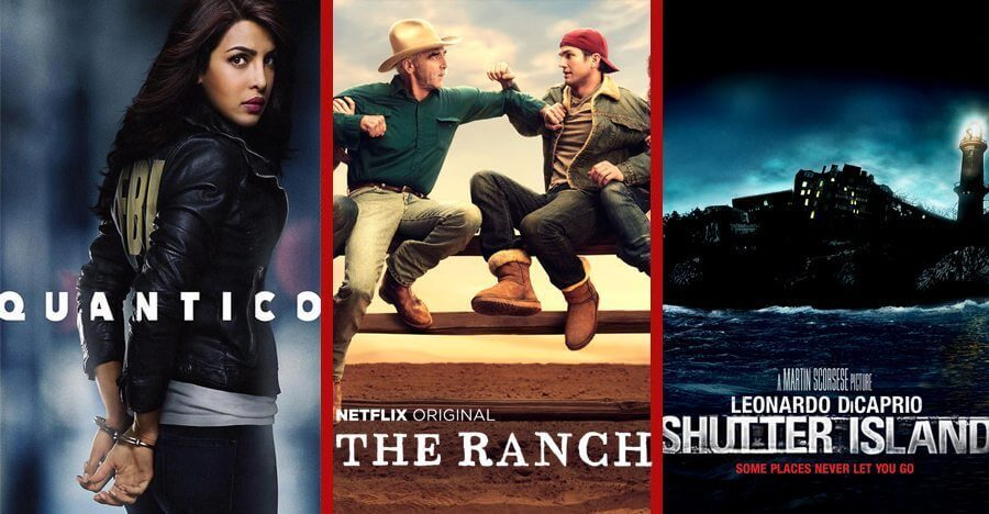 What's New on Netflix Canada Today! – The Latest