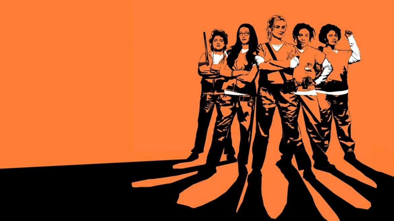 Orange is the new black season 2 release date