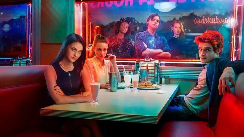 Season  Of Riverdale Is Coming To Netflix And We Have All The Information You Need About When The New Season Will Drop On Netflix