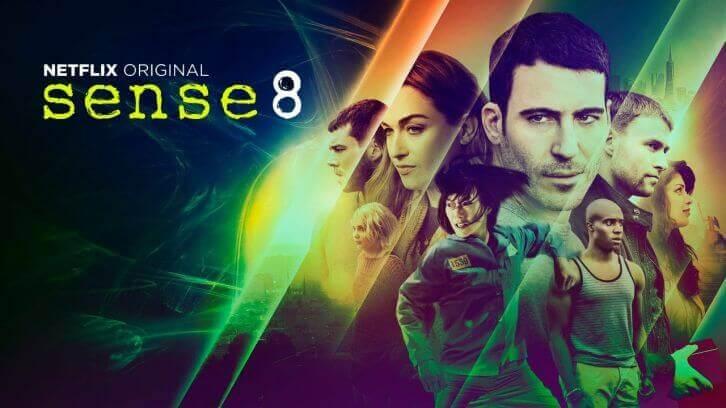 Sense 8 Season 3