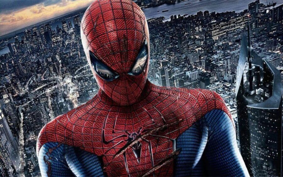 are the spider-man movies on netflix? - what's on netflix
